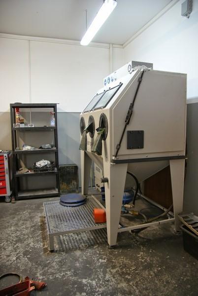 maszyna do polerowania